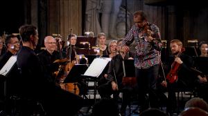 Musik på Slottet, Gilles Apap